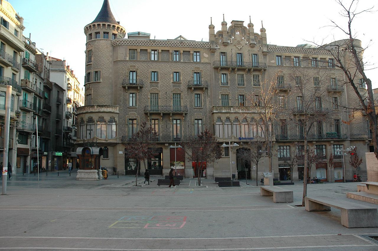 Manresa_-_Casa_Torrents