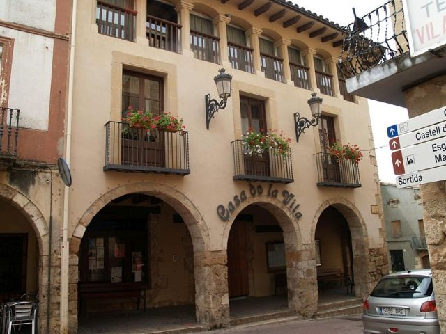Ajuntament de Piera