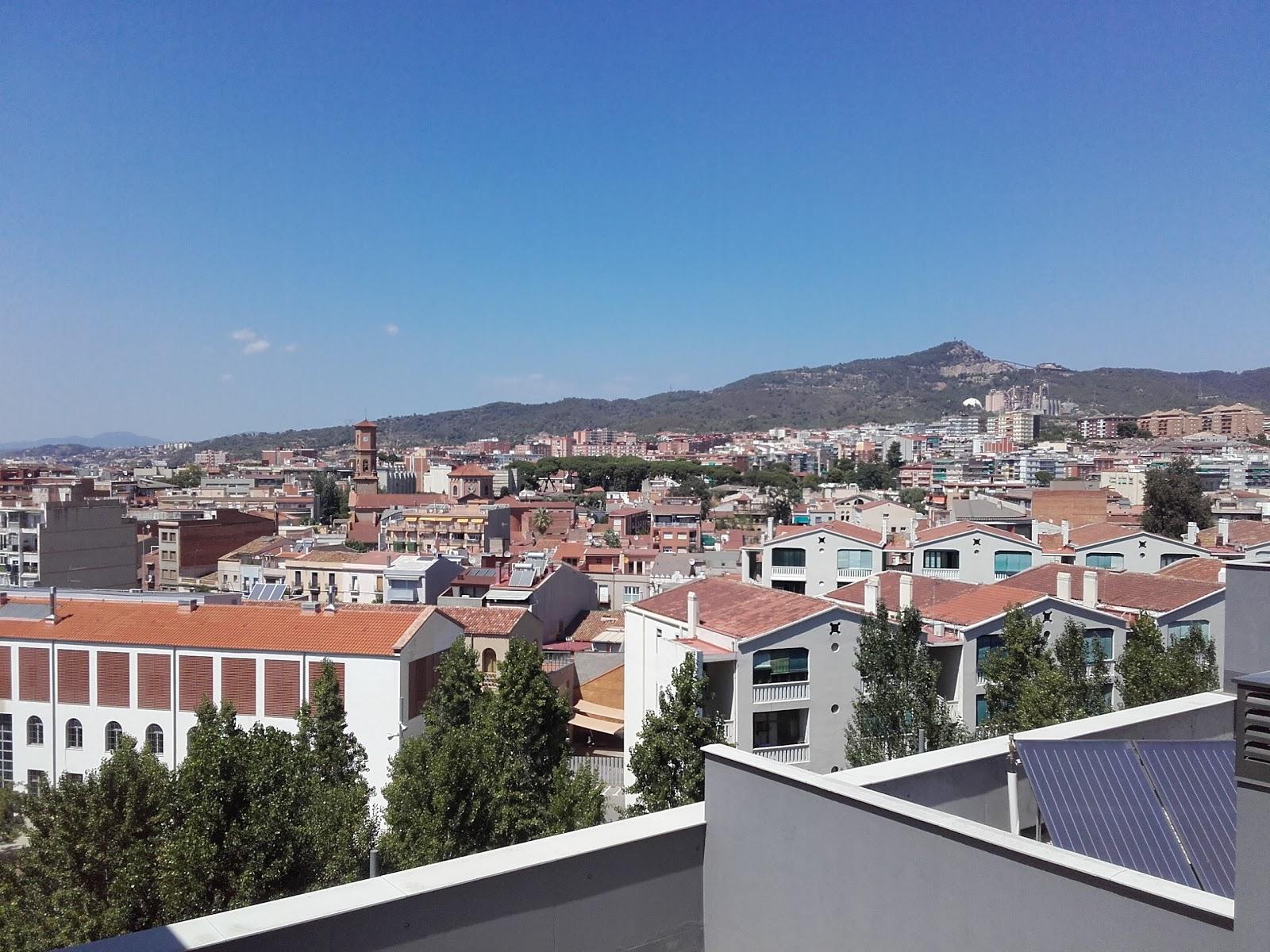 Mudanzas Sant Feliu de Llobregat