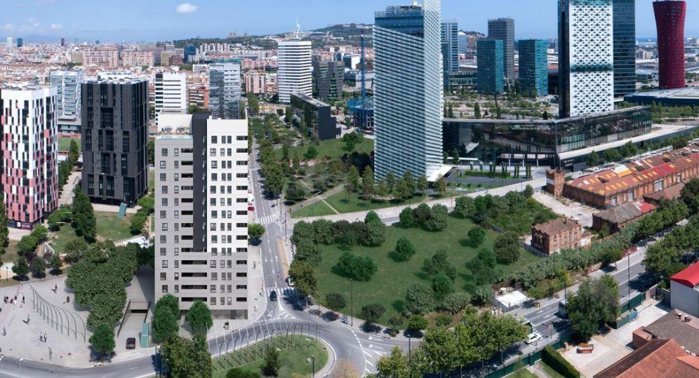 Mudanzas L' Hospitalet de Llobregat