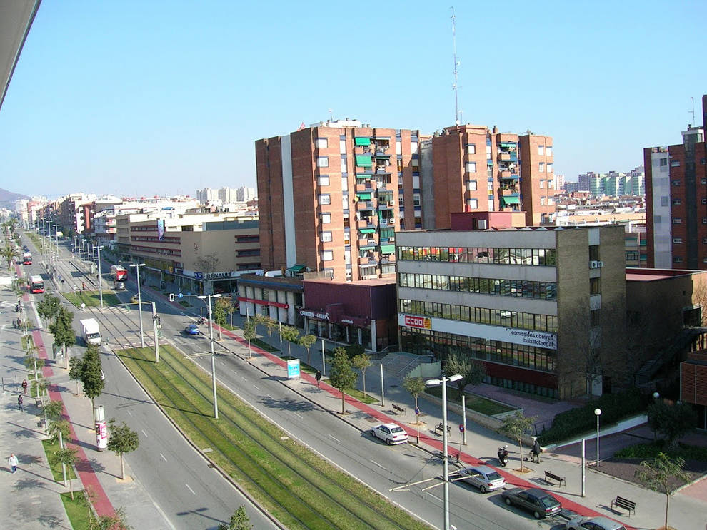 Mudanzas Cornellà de Llobregat
